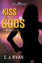 Kiss of the Gods cover